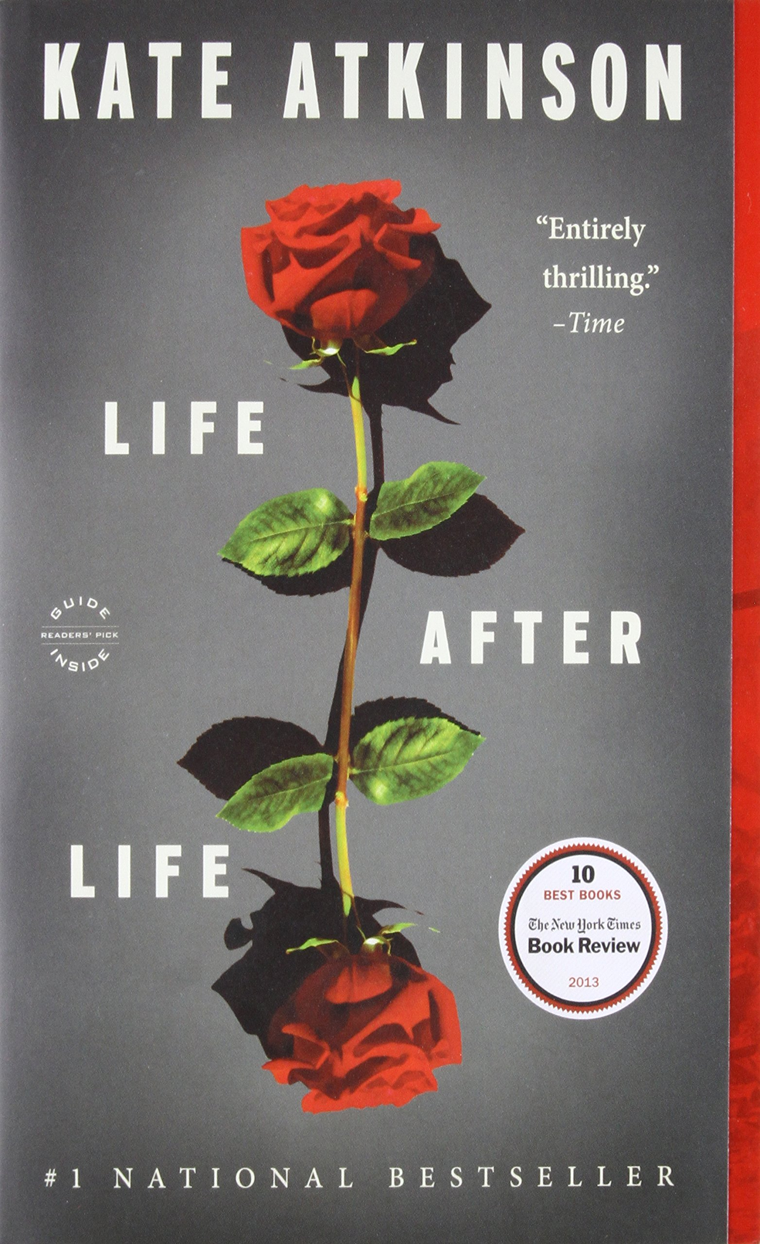 Image result for life after life by kate atkinson
