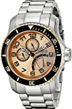 Invicta Men's 15338 Pro Diver Rose Gold Tone Dive Watch