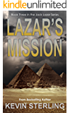 Lazar's Mission (Jack Lazar Series Book 3)