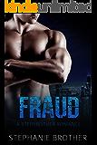 Fraud: A Stepbrother Romance (Mandarin Connection Book 3)