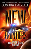 New Frontiers (Expansion Wars Trilogy, Book 1)