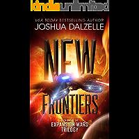 New Frontiers (Expansion Wars Trilogy, Book 1) (Black Fleet Saga 4)