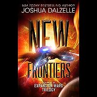 New Frontiers (Expansion Wars Trilogy, Book 1) (Black Fleet Saga 4) (English Edition)
