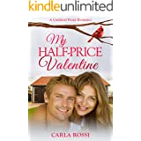 My Half-Price Valentine: A Cardinal Point Funny, Enemies to Lovers, Sweet Romance