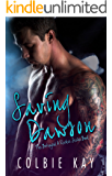 Saving Dawson (The Betrayed (A Rocker Series) Book 1)