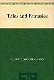 Tales and Fantasies (English Edition)