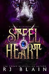 Steel Heart: A Jesse Alexander Novel Kindle Edition