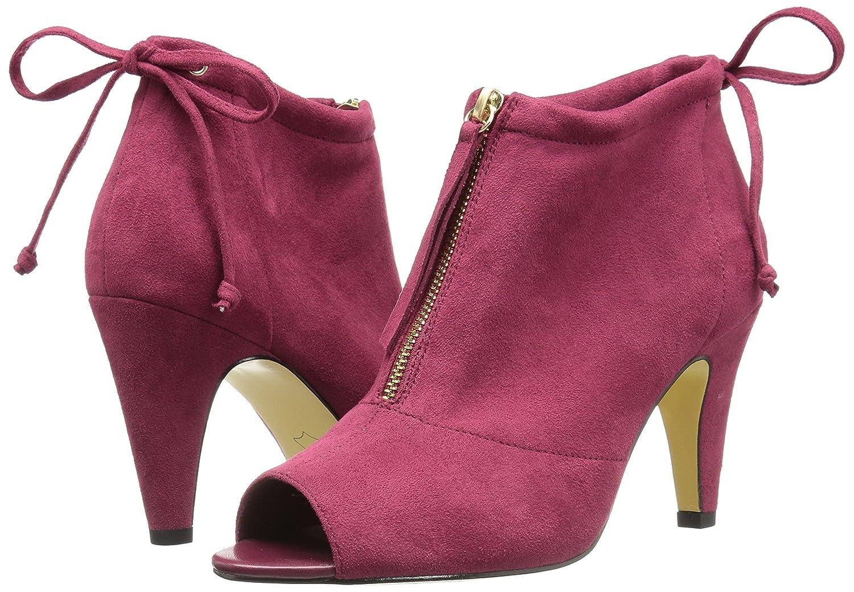 Bella 9 Vita Women's Nicky Ii Ankle Bootie B06ZZYMPYX 9 Bella W US|Burgundy Super Suede 8ceaf6