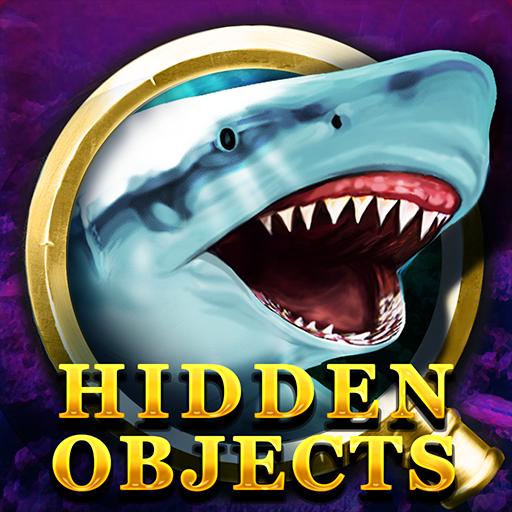 Hidden Objects:  Deep Ocean Mysteries ()
