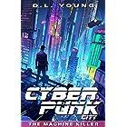 Cyberpunk City Book One: The Machine Killer