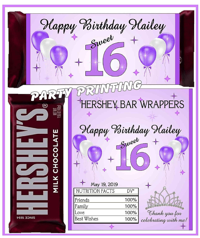 Custom Favors Personalized Birthday Favors 12 Birthday Candy Favors Photo Birthday Favors Birthday Mint Tins Girls Birthday Favors