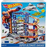 Hot Wheels FDF25 Super Mega Garage