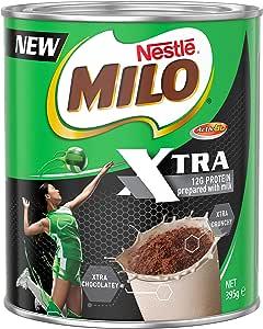 NESTLE MILO XTRA Powder Drink 395g