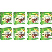 Ball Regular Mouth Mason Jar Canning Lids 8 Dozen or 96 Lids Total