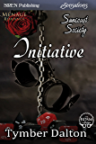 Initiative [Suncoast Society] (Siren Publishing Sensations)