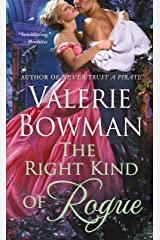The Right Kind of Rogue (Playful Brides Book 8) Kindle Edition