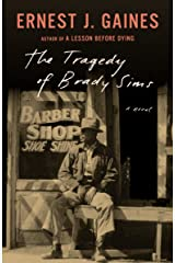The Tragedy of Brady Sims (Vintage Contemporaries) Kindle Edition