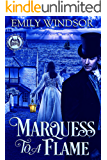 Marquess to a Flame (Rules of the Rogue Book 4)