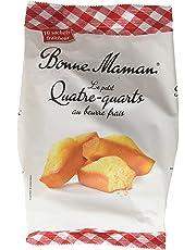 Bonne-Maman Petits Quatre Quarts au Beurre Frais 300 g