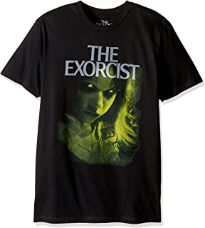 The Exorcist Men/'s Pazuzu And Regan T-Shirt