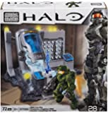 Mega Bloks Halo 97088 Unidad Cryo Bay