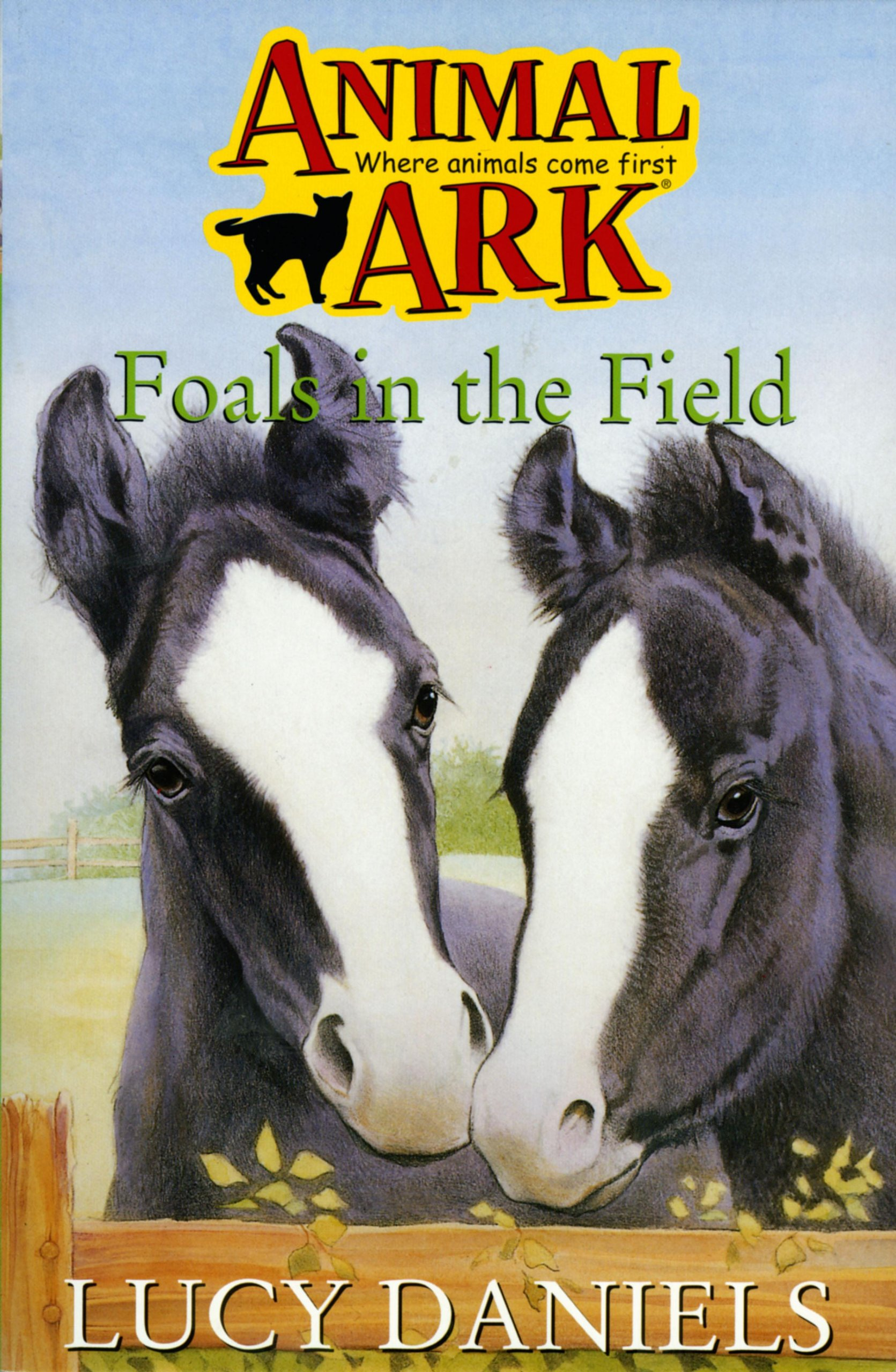 animal ark 28 foals in the field co uk lucy daniels animal ark 28 foals in the field co uk lucy daniels 9780340699492 books