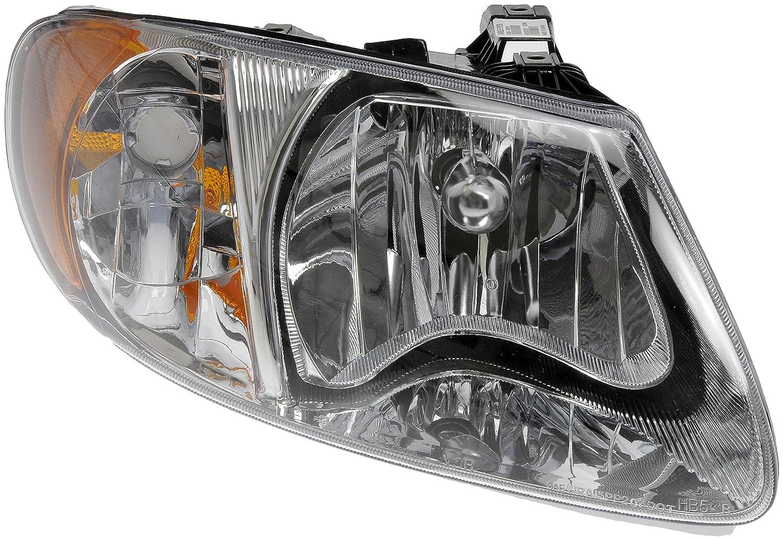 Dorman 1590313 Chrysler/Dodge Passenger Side Headlight