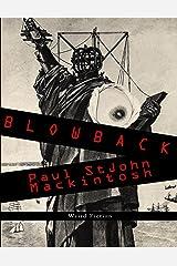 Blowback Kindle Edition