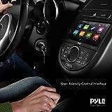 Pyle Car Audio Radio Receiver | Double Din Car