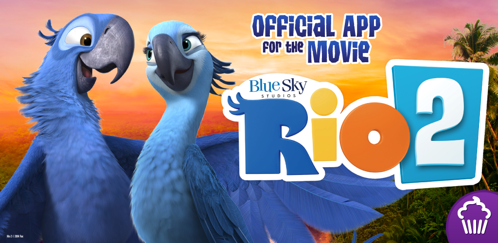 Amazon Com Rio 2 Official App For The Movie Appstore For Android