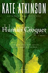 Human Croquet: A Novel Kindle Edition