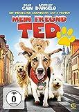 Mein Freund Ted - Ein tierisches Abenteuer auf 4 Pfoten