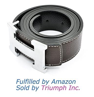 5ae733877cbb Triumph Electronics - Ceinture - Homme noir noir - noir - s il vous plaît