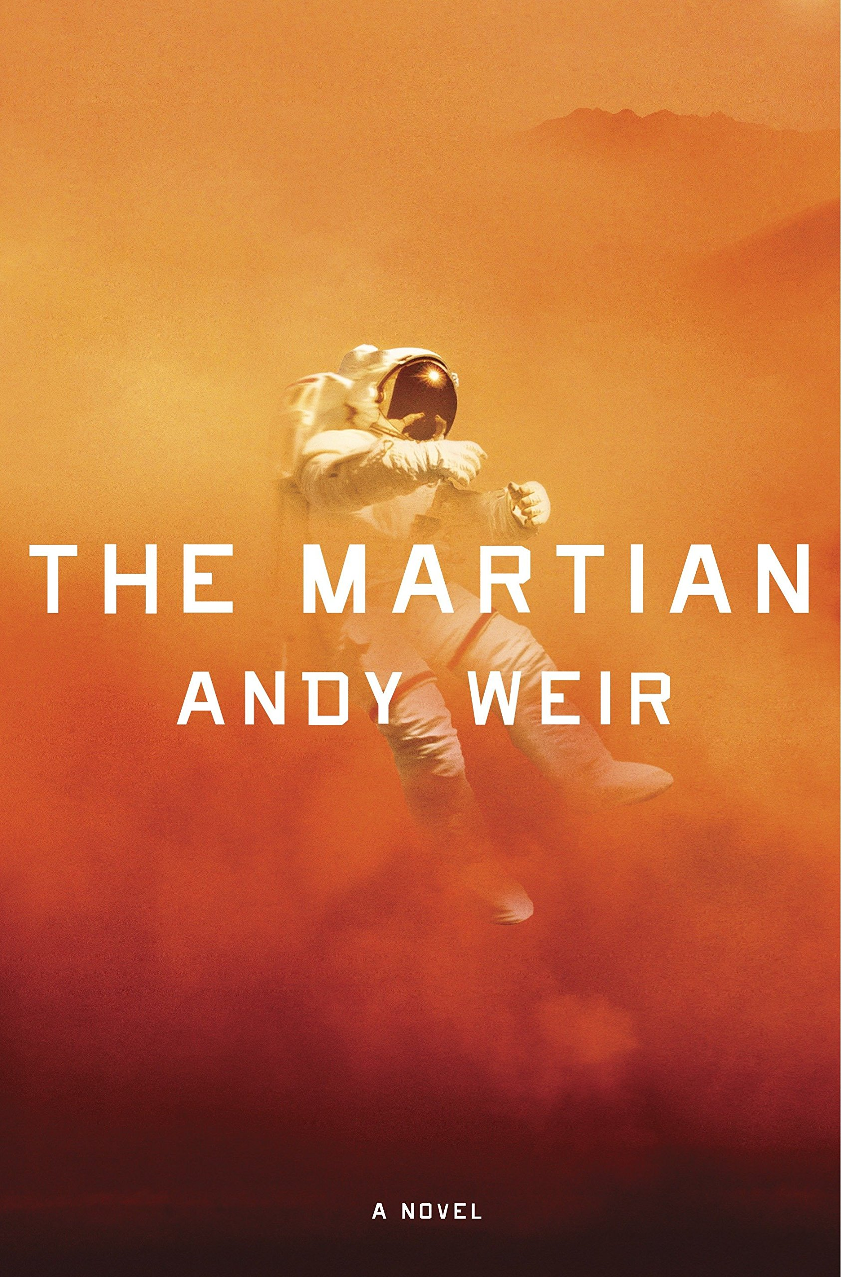 The Martian_Best Online Resources & Books to Help Kids Process Everything Happening in 2020