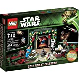 LEGO Star Wars Advent Calendar [2013]
