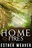 Home Fires  (Amish Romance): Book 1