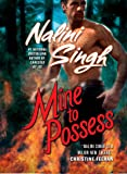 Mine to Possess (Psy-Changelings, Book 4)
