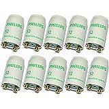 10 pièces S2 démarrage 4-22 Watt montage en série - PHILIPS