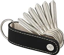 KliSa - Der Key-Organizer von KliSa aus echtem Leder - das Accessoire für den Mann!