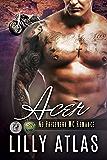 Acer (No Prisoners MC Book 3) (English Edition)