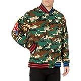 LRG mens Varsity Jacket