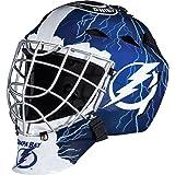 Franklin Sports Tampa Bay Lightning Goalie Mask