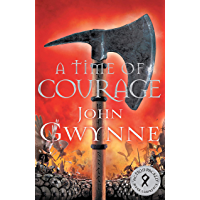 A Time of Courage (Of Blood and Bone) (English Edition)