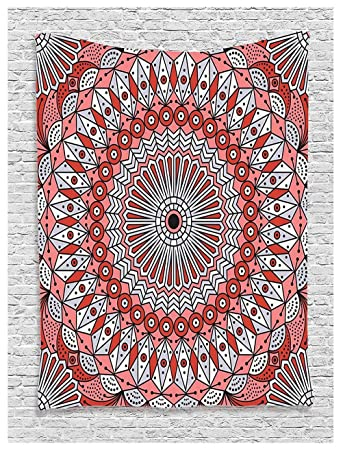 Amazon Com Wchaung Polyester Handicrafts Tapestry Wall Hanging