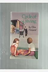 A Circle of Giving (Circle of Giving CL Nrf) Library Binding