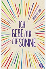Ich gebe dir die Sonne (German Edition) Kindle Edition
