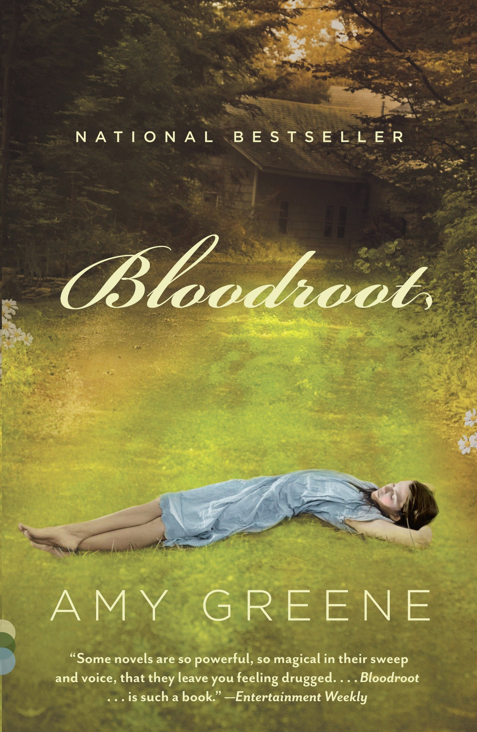 Read Online Bloodroot (Vintage Contemporaries) pdf epub