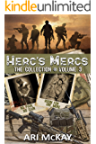 Herc's Mercs: The Collection Volume 3 (Herc's Mercs Collection)