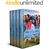 Paradise Mountain Ranch Romance Series: Happily Ever After Inspirational Boxset