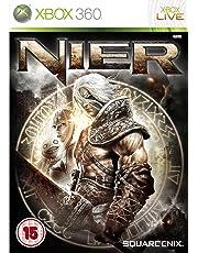 Nier (Xbox 360) [Importación inglesa]